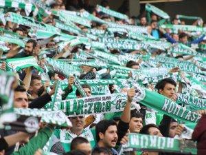 Beşiktaş maçı Konya'da oynanacak mı?