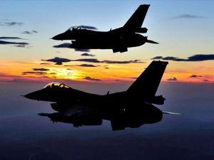 Şemdinli ve Irak'ın kuzeyinde PKK hedefleri vuruldu