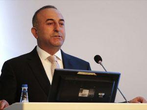 Dışişleri Bakanı Çavuşoğlu: DAEŞ'e karşı 65 ülkeyiz