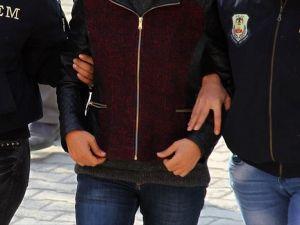 HDP İdil İlçe Eş Başkanı Ayten Erden gözaltına alındı