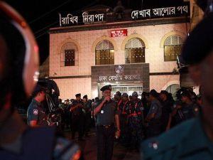 Nizami'nin idam edilmesine tepkiler