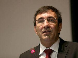 Kalkınma Bakanı Yılmaz: Faizsiz finans konusunda Türkiye olarak daha hızlı gelişmeliyiz