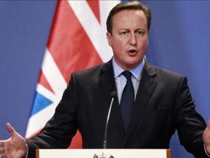 Cameron'dan Nijerya ve Afganistan açıklaması