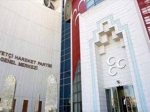 MHP'de olağanüstü kongre tartışmaları sürüyor