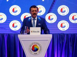 Hisarcıklıoğlu'ndan Kılıçdaroğlu'na tepki