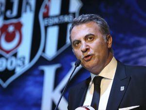 Fikret Orman'dan 'şampiyonluk kupası' açıklaması