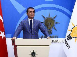 'Kılıçdaroğlu'nun açıklamasını son derece vahim buluyoruz'