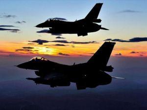 Suriye'de 28 DAEŞ'li terörist etkisiz hale getirildi