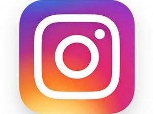 Instagram'ın logosu değişti