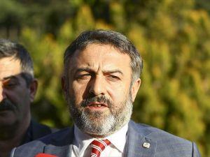 HUDER Genel Başkanı Kaya: Bu alenen halkı kışkırtmaktır