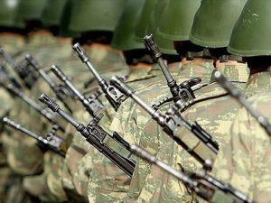 '36 yılda 463 bin kişi dövizle askerlik için başvurdu'