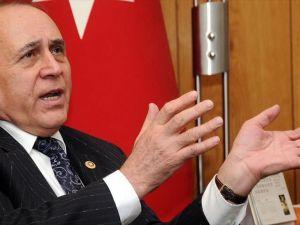 AK Parti İstanbul Milletvekili Kuzu: Partili cumhurbaşkanı, güçlü cumhurbaşkanı olur