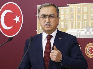 TBMM Anayasa Komisyonu Başkanvekili Petek: AK Parti başkanlık sistemi hedefinden vazgeçmiş değildir