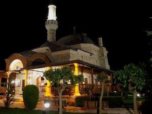Payitahtlığın bakiyesini geleceğe taşıyan vakıf kenti: Edirne