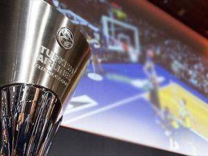 THY Avrupa Ligi'nde Dörtlü Final heyecanı
