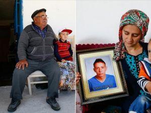 Madenci aileleri hayata çocuklarıyla tutunuyor