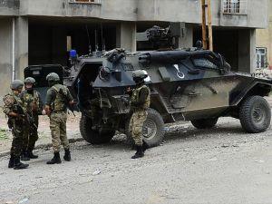 Şırnak ve Nusaybin'de 11 terörist etkisiz hale getirildi