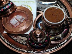 'Türkiye'de kahve çayın yerini almaya başladı'