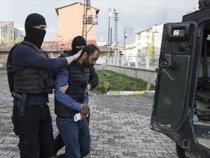 Terör örgütü PKK'nın sözde gençlik sorumlusu tutuklandı