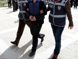 İstanbul'da terör örgütü operasyonu: 8 gözaltı