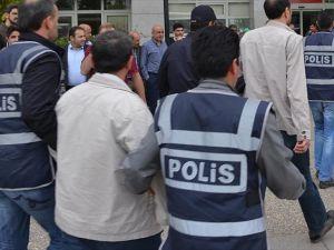 Şanlıurfa'da FETÖ/PDY operasyonu: 28 gözaltı