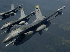 TSK 'NATO Tiger Meet-2016' tatbikatına katılacak