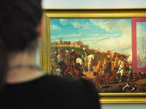 Sultan Abdülaziz sergisi Londra'da sanatseverlerle buluşacak