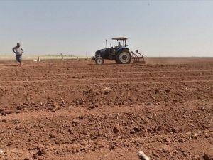 Ziraat Bankası'ndan Çiftçiler Günü Müjdesi