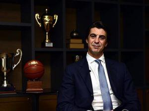 'Kupanın favorisi Fenerbahçe'