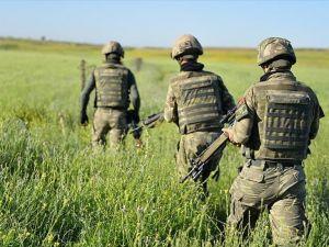Şırnak'ta 15 terörist etkisiz hale getirildi