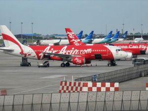 Kayıp Malezya uçağını bulma çalışmalarında sona yaklaşıldı