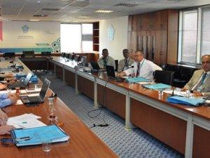 Sürdürülebilir su yönetimi programı