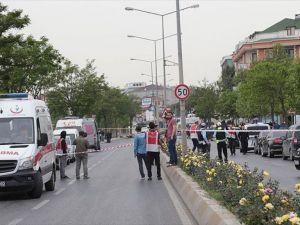 Sancaktepe'deki saldırıyla ilgili 8 kişi gözaltına alındı
