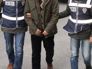 Erzincan merkezli FETÖ/PDY operasyonu: 13 gözaltı