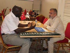 MÜSİAD Nijerya seyahatini tamamladı
