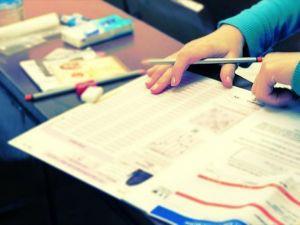 Sınavlardaki usulsüzlükleri araştırmak üzere özel ekip