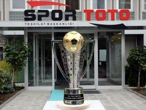 Şampiyonluk Kupası Ankara'da görücüye çıktı