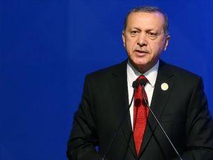 'Hiçbir çatışma toprak bütünlüğünü savunmaktan bizleri alıkoyamayacak'