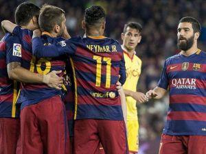 La Liga'da şampiyonluk için son 90 dakika