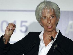 IMF'den Brexit uyarısı