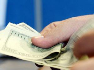 Dolar, 2,97'nin üzerini gördü