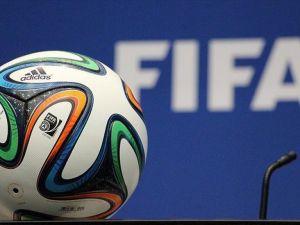 Kosova FIFA'ya üye oldu
