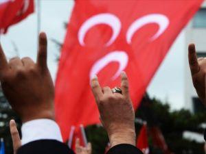 MHP kongresinin yapılamayacağı anlaşılmıştır