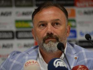 Trabzonspor'da Mandıralı ile yollar ayrıldı
