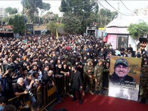 'Hizbullah komutanı Bedreddin'in ölümü şüphe uyandırıcı'