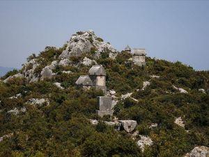 19 antik kentten geçen yolda masalsı yolculuk