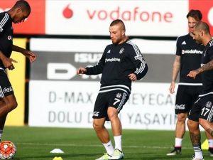 Beşiktaş şampiyonluk için sahaya çıkıyor