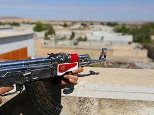 PYD Suriye'de 6 kız çocuğunu kaçırdı