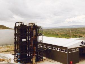 Tavuk gübresiyle 40 bin konutun elektriği karşılanacak