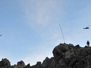 Operasyonlar 'dağ kadrosuna' katılımı azalttı